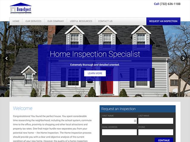 HomeSpect