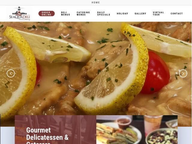 Seaqua Delicatessen